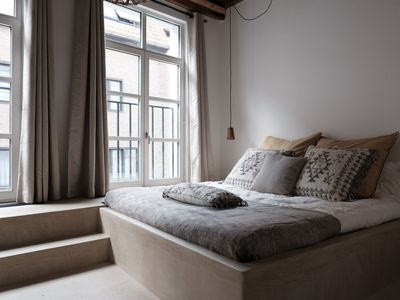 Photo for Complete House | 14 people | Trendy Antwerp City