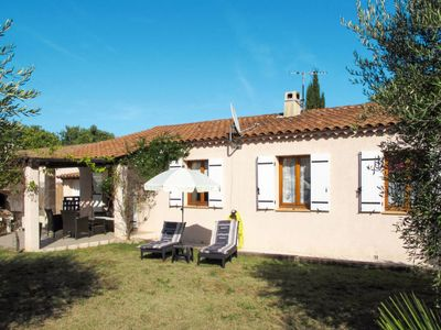 Photo for Vacation home Laurier (GON140) in Gonfaron - 4 persons, 3 bedrooms