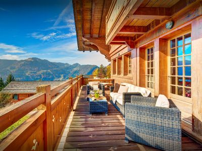 Photo for Just make yourself at home at this elegant Alpine property - OVO Network