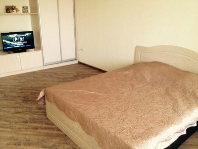 Photo for Apartment in center near bus station