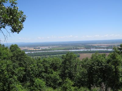 Photo for Million Dollar View overlooking Arkansas River