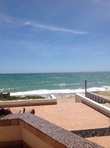 Photo for OCEANFRONT Fully Furnished Condo Located In The Gated Community Of Las Conchas