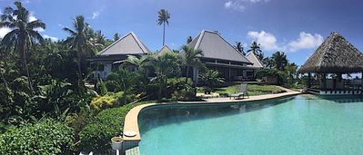 Photo for Private Paradice with Grand Infinity Pool