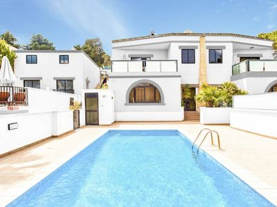 Photo for Villa Santa Maria - Four Bedroom Villa, Sleeps 6