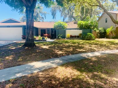 Photo for Beautiful Home near Busch Gardens, USF and more!