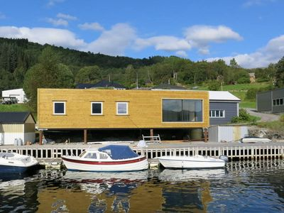 Photo for Vacation home Naustdal  in Naustdal, Western Norway - 6 persons, 4 bedrooms