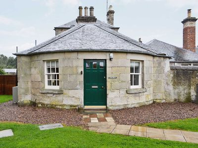 Photo for 1 bedroom accommodation in Coldstream