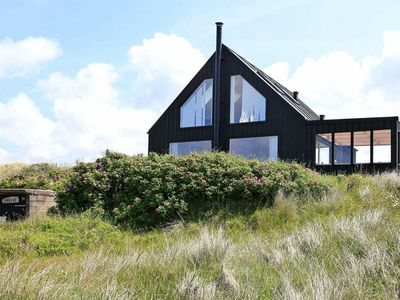 Photo for Stunning Holiday Home in Vejers Strand with Private Whirlpool