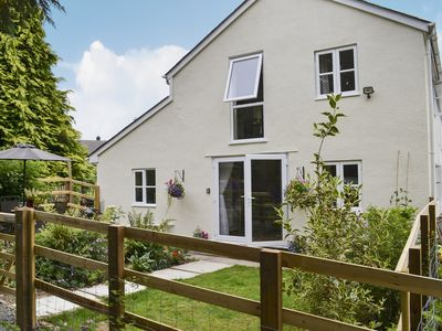 Photo for 2 bedroom accommodation in Derril, near Bude