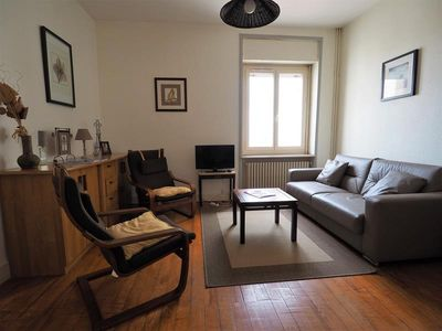 Photo for ARCACHON DOWNTOWN APARTMENT