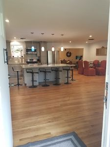 Photo for Fully furnished remodele home for rent, South side Augusta near interstate 520