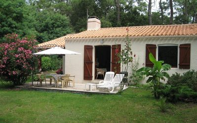 Photo for Villa House near sea in the quiet pines