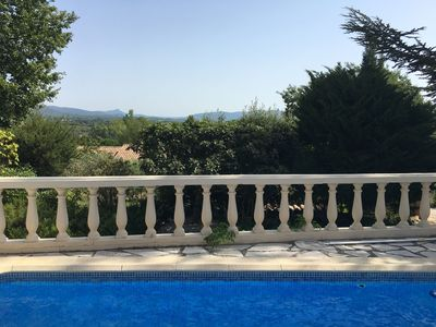 Photo for 3BR House Vacation Rental in LA ROQUEBRUSSANNE