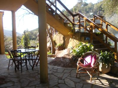 Photo for 2BR House Vacation Rental in Manso, Corse