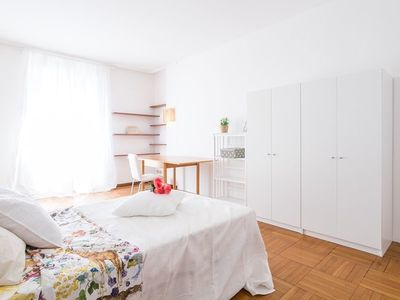 Photo for Nice apartment for 6 people in Milan