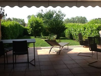 Photo for 2BR Apartment Vacation Rental in ANTIBES