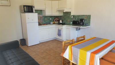 Photo for The villa on the edge of the gardon, a few kms from Nimes, Avignon, Uzes, and Arles