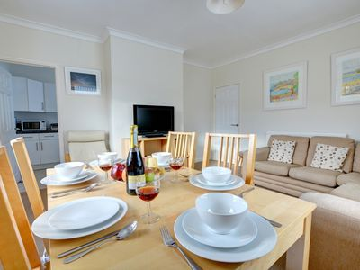 Photo for Sea Horses - Three Bedroom Apartment, Sleeps 6