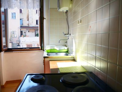 Photo for Rovinj ,2 Bedrooms Center Town Apartment