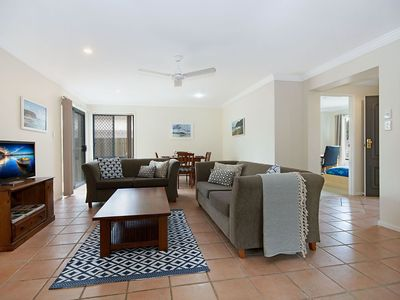 Photo for BEACHSIDE 11 - PET FRIENDLY AND AFFORDABLE