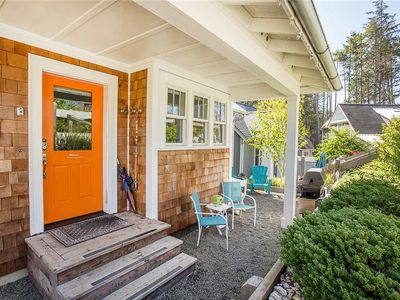 Photo for Seascape: 3 BR / 2 BA seabrook in Pacific Beach, Sleeps 7