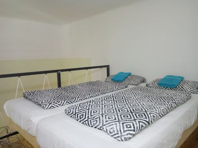 Photo for All the sghts are 20 minutes from the aparthotel by foot! Unit 3