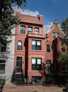 Photo for Recently listed! Beautiful Apartment in newly renovated DC Brownstone