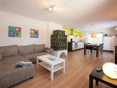 Photo for Apartment, bath, toilet, 1 bed room - Annika-Appartements