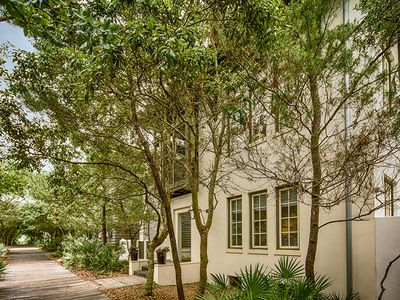Photo for Recently Renovated, South of 30A, Close to Coquina Pool, Free Bikes/Fitness