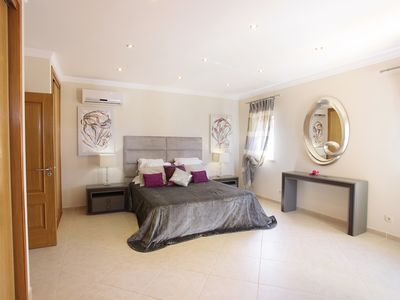 Photo for Outstanding Villa Very Well Located Near The Beach
