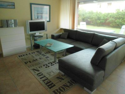 Photo for 3-room apartment - Nordsee-Residenz, Apartment 10