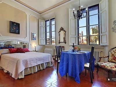 Photo for Friendly Rentals The Auriga II Apartment in Florence