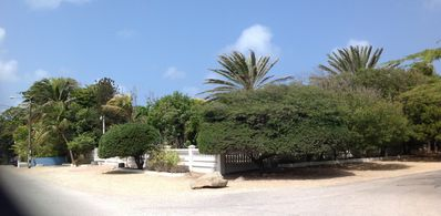 Photo for Centrally Located Tropical Garden Home Walking Distance To Palm Beach