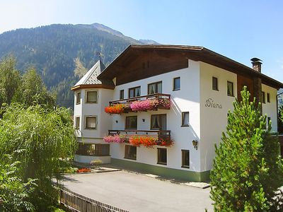 Photo for Apartment Diana in Pettneu am Arlberg - 2 persons, 1 bedrooms
