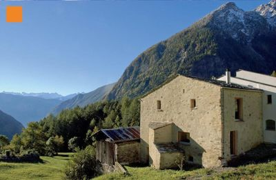 Photo for Holiday house Brusio for 6 persons with 3 bedrooms - Holiday house