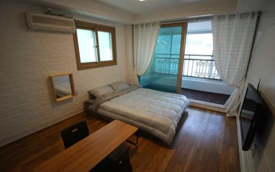 Photo for 1BR Apartment Vacation Rental in Gangneung, Gangwon-do