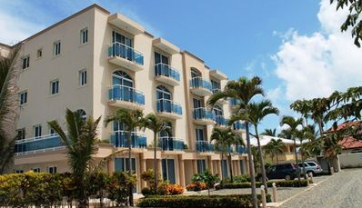 Photo for 1BD groundfloor condo in oceanfront residence, perfect for senior couples