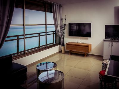 Photo for **Special Sea view Penthouse**