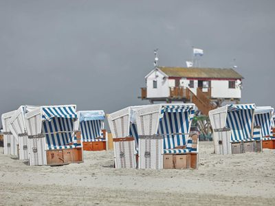 Photo for 1BR House Vacation Rental in Sankt Peter-Ording