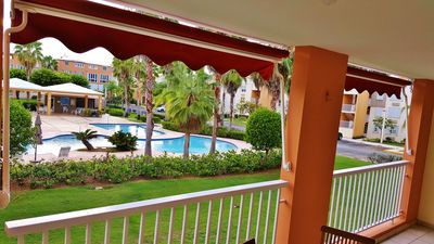 Photo for Ocean View Beach Luxury Resort 15 m from SJU Airport  (SEE VIDEO)  🌴  🥥   🏖️