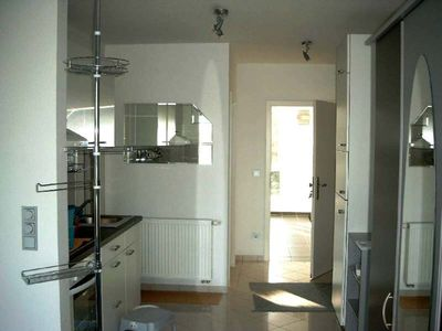 Photo for 1BR Apartment Vacation Rental in Mirow
