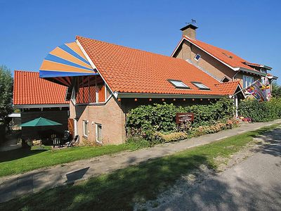 Photo for Wissenkerke Apartment, Sleeps 5 with WiFi