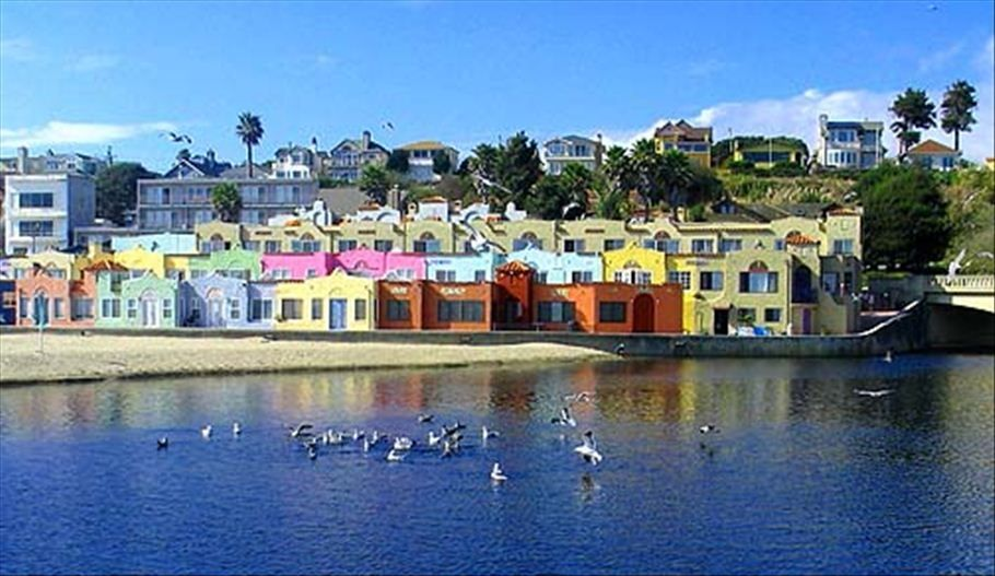 Sunshine Beach Cottage Charming In Capitola Walk To The