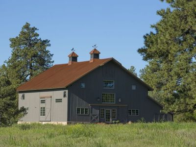Photo for Historic Property, 1860's Barn, A One of a Kind!