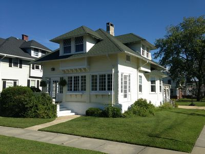 Photo for 4BR House Vacation Rental in Belmar, New Jersey