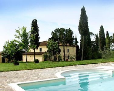 Photo for Holiday house Marciano della Chiana for 2 - 22 persons with 9 bedrooms - Holiday house