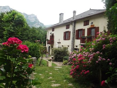 Photo for Gite 1 - Le Cairn Bed and Breakfast
