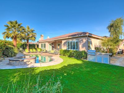 Photo for RELAX IN LA QUINTA MODERN FURNISHED HOME WITH POOL AND SPA