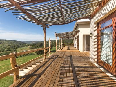 Photo for South Africa · Stunning Villa with panoramic views