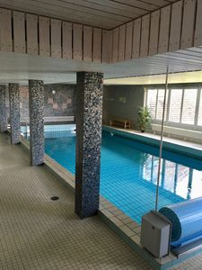 Photo for Bassy apartment with swimming pool and sauna